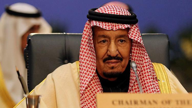 Saudi King names new economy minister, eldest son as adviser