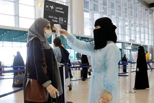 Saudi Arabia to open borders today but with restrictions and conditions