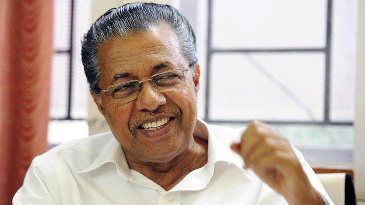 Kerala's LDF continues power: Second term for Pinarayi Vijayan!