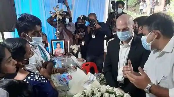 Soumya Santhosh's family to receive compensation from Israel, at par with its nationals killed in terror attacks