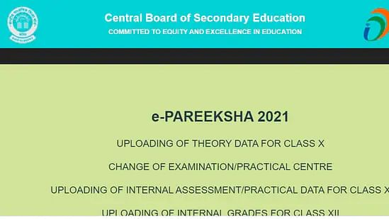 CBSE Class 10 results 2021: Link to upload Class 10th marks by schools activated
