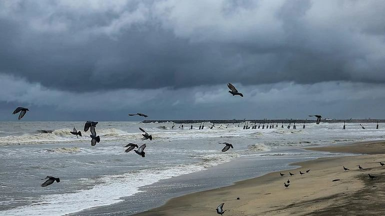 Monsoon likely to delay in Kerala, may hit state by June 3: IMD