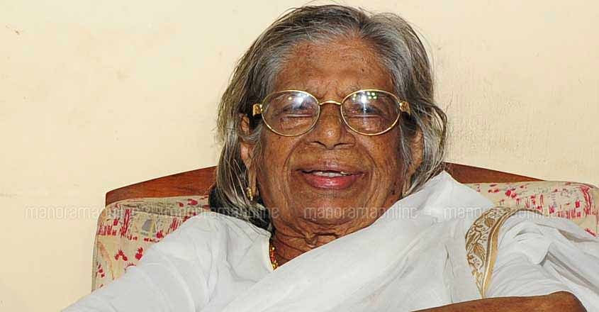 Writer and actor Madampu Kunjukuttan has passed away