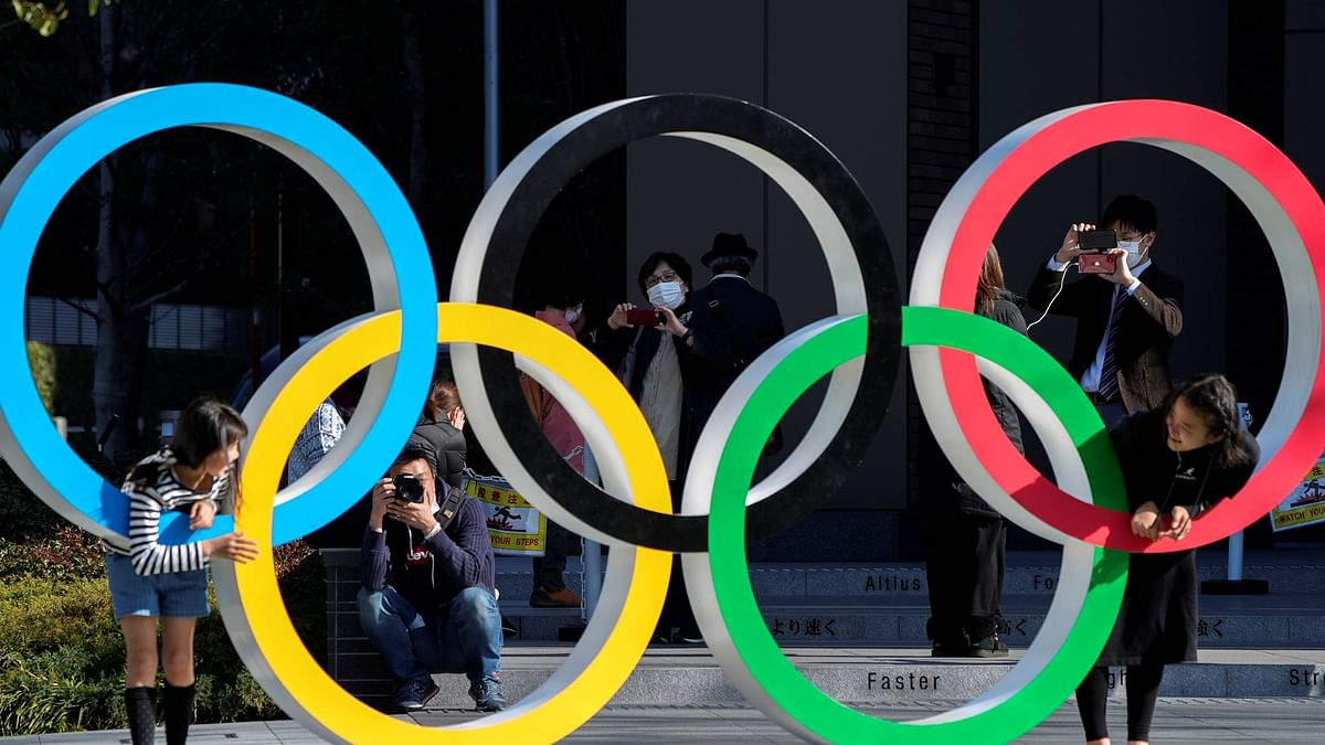 Japan to vaccinate Olympic athletes before Games