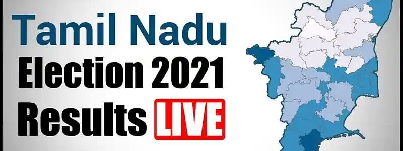 Election Results 2021 LIVE: AIADMK reaches 100-mark in Tamil Nadu trends; UPA fights back in Puducherry