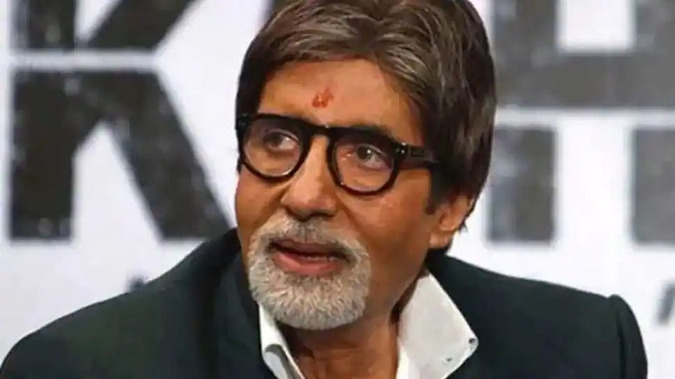 Amitabh Bachchan's office flooded, sheds and shelters for staff blown away after Cyclone Tauktae