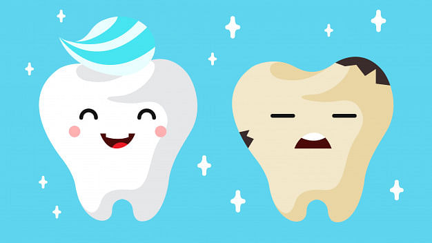 9 dentist approved hacks to prevent caries