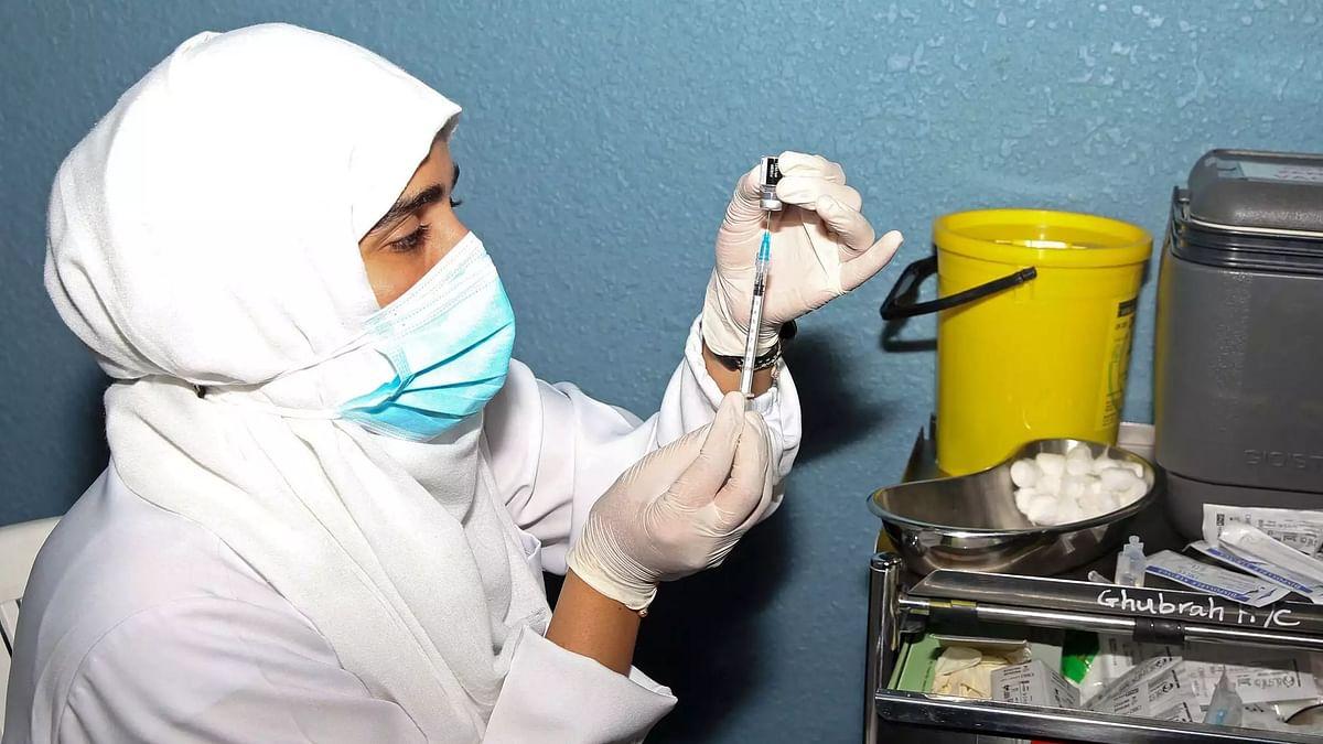 Oman records three confirmed cases of 'black fungus'