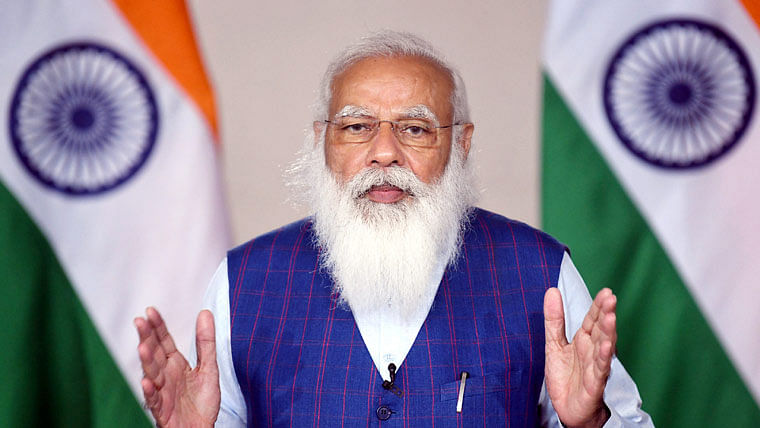 Modi announces centralized vaccine drive; those above 18 to get free vaccine from June 21