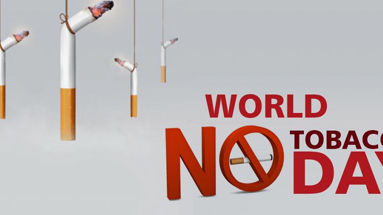 World No-Tobacco Day 2021 at Bhavans SIS