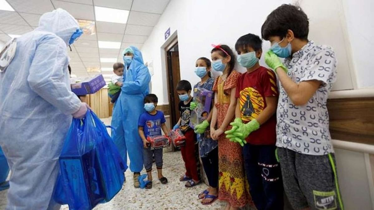 Delhi begins preparation for possible third wave of COVID-19, 5000 youth to be trained as health assistants