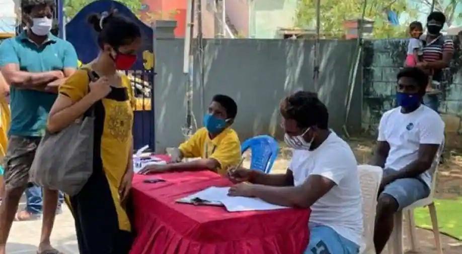 ICMR-civic body study reveals improvement in proper mask-wearing etiquette in Chennai