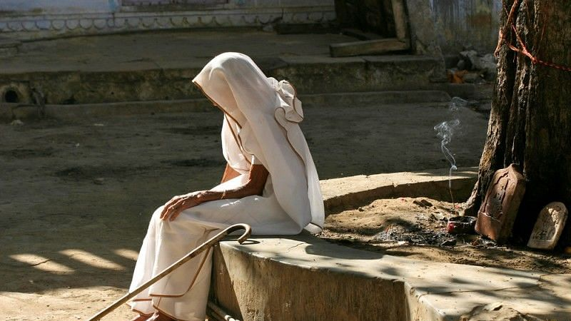 International Widows' Day: Time to destroy the social stigma & give all a chance to thrive