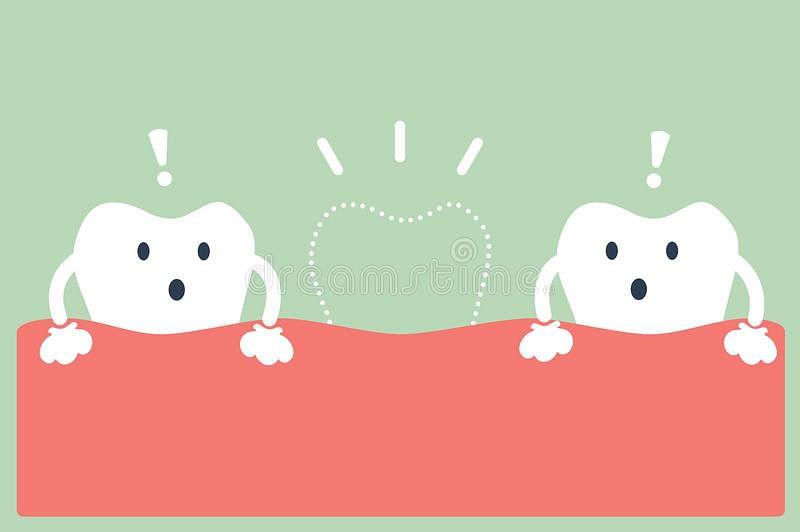 Tooth Fairy Secrets - Part 1