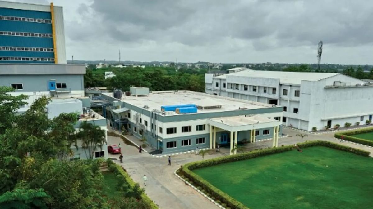 Bharat Biotech's Covaxin 77.8% effective in phase 3 trials: Reports