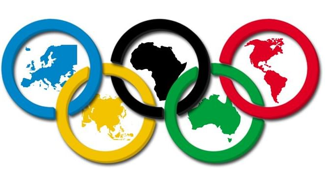 Theme of International Olympic Day 2021