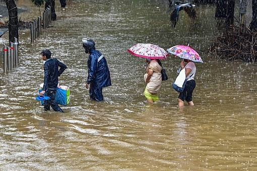 Southwest Monsoon over whole of India likely to be normal in July: IMD