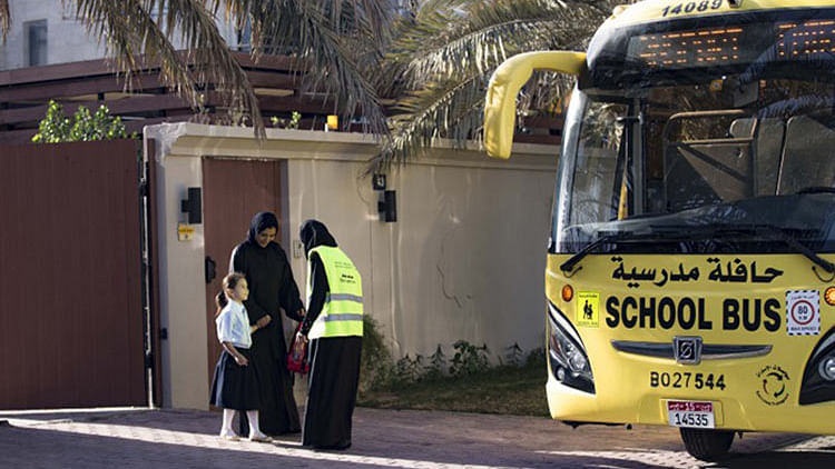 Abu Dhabi approves in-school learning for new academic year