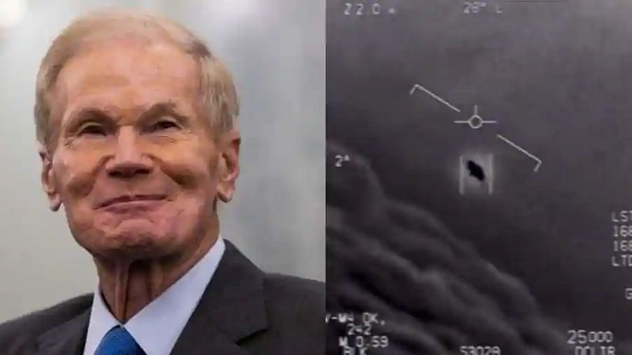 NASA administrator Bill Nelson hints at possibility of alien life in new interview