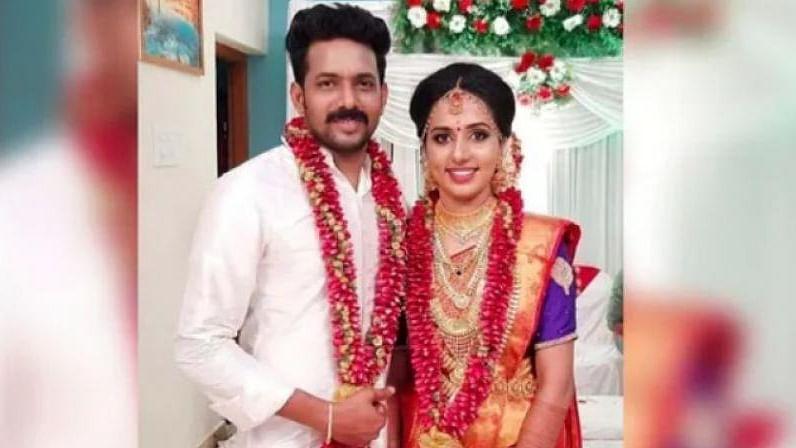 'Say no to dowry': Kerala Governor to women; visits Vismaya's family