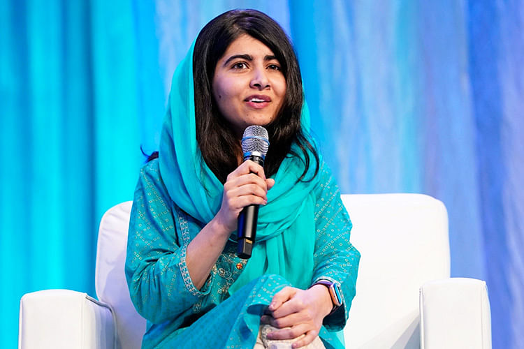 Pakistan is outraging over a Malala photo in Class 7 book and a 'shameful' ODI defeat