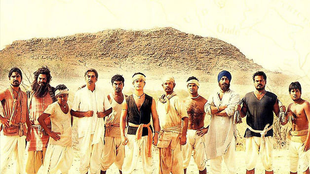 20 years to 'Lagaan': Team reunites for Netflix special