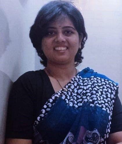 Dr. Monalee Mohabey Prasad