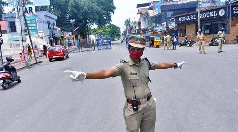 Kerala lockdown extended from today- Here are the new rules