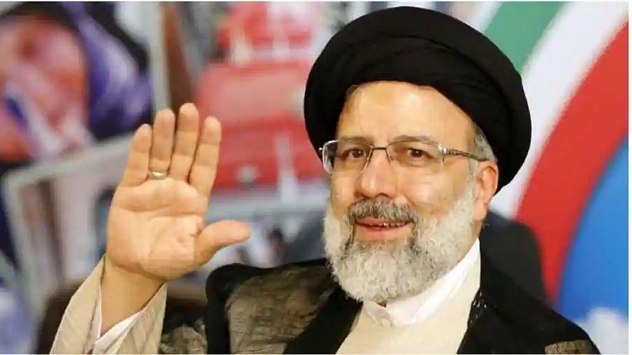 Ultraconservative cleric Ebrahim Raisi wins Iran's presidential election