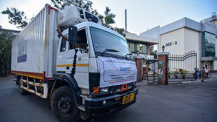 Serum Institute gets DCGI's nod to manufacture Sputnik V COVID vaccine in India