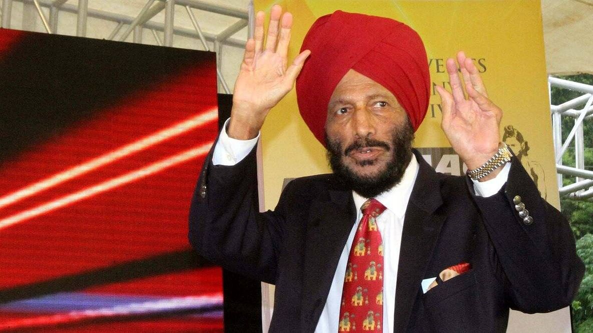 Milkha Singh cremated with full state honours in Chandigarh