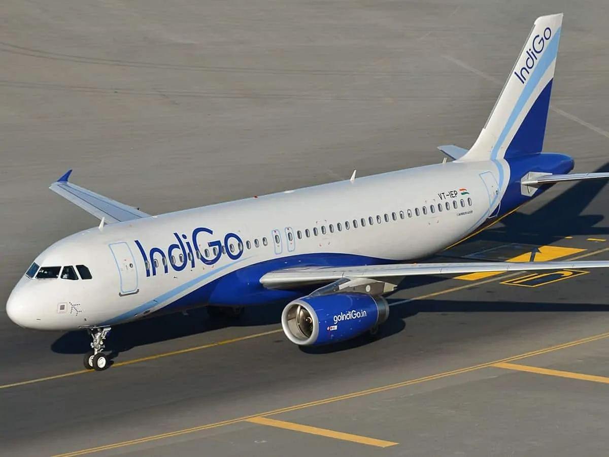 IndiGo's UAE bound flights cancelled for a week