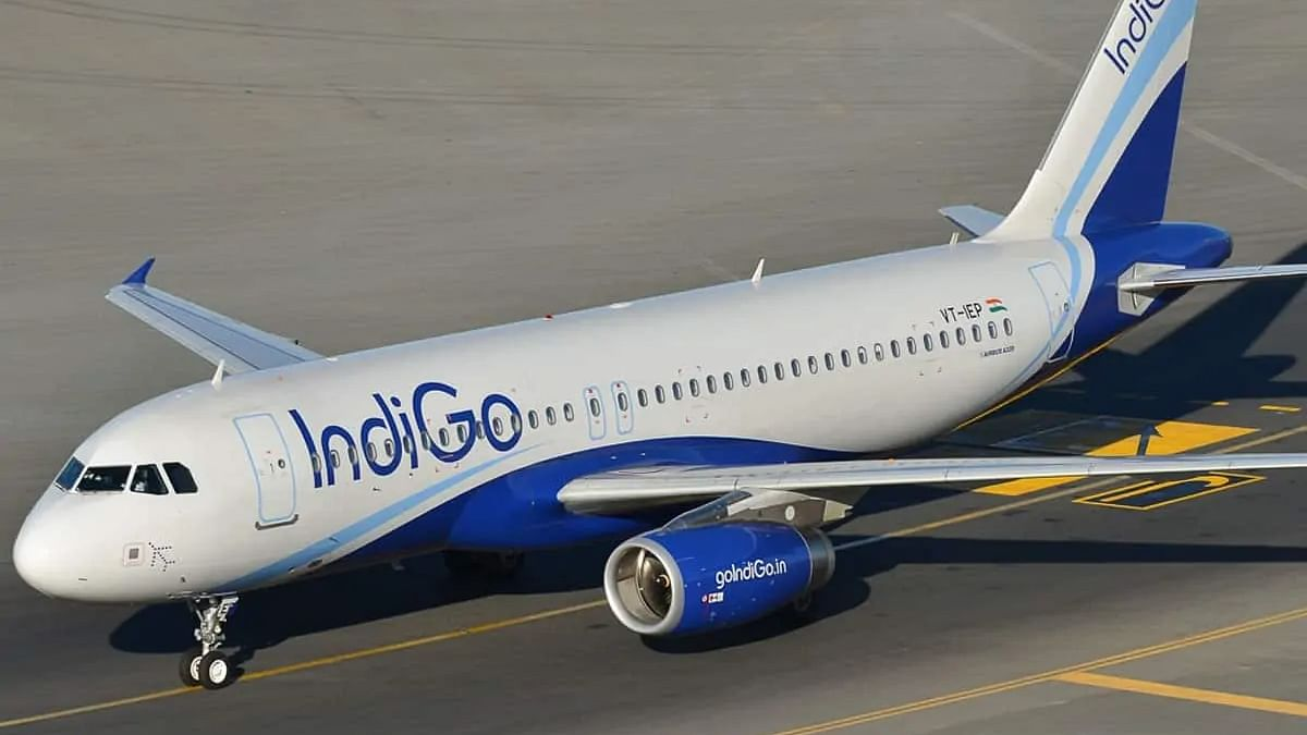 Got your jab? Indigo has discounts on air travel for you