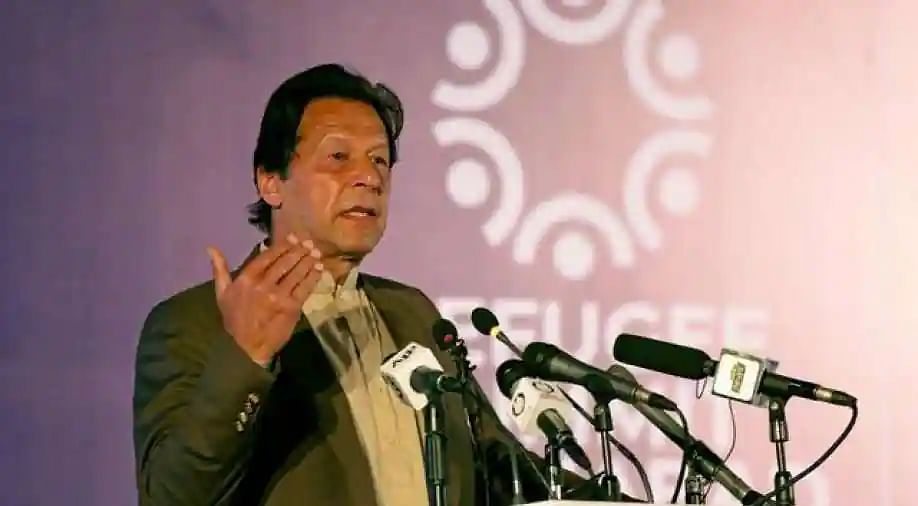Majority of Pakistanis believe Imran Khan's government will complete 5-year term: Survey
