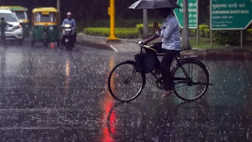 Monsoon likely to reach Delhi by June 15, ahead of schedule: IMD