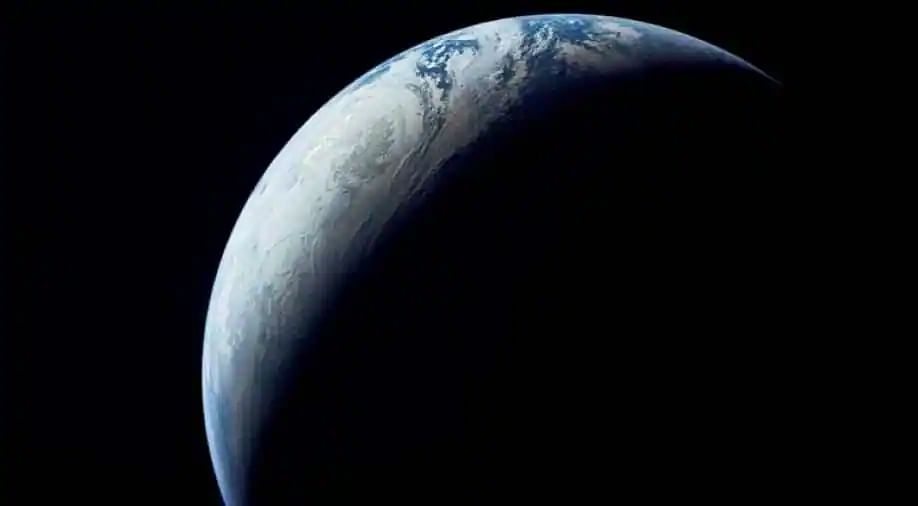Earth has a 'heartbeat' and nobody knows what causes it