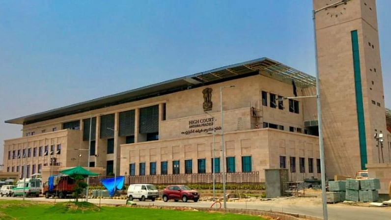 Two IAS officers get one month's jail in AP, fine of Rs 1000 for disobeying HC orders