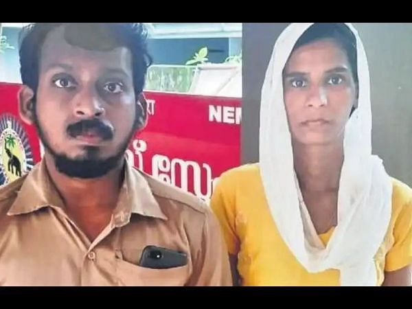Young Kerala woman Vismaya found dead after alleged dowry harassment by husband