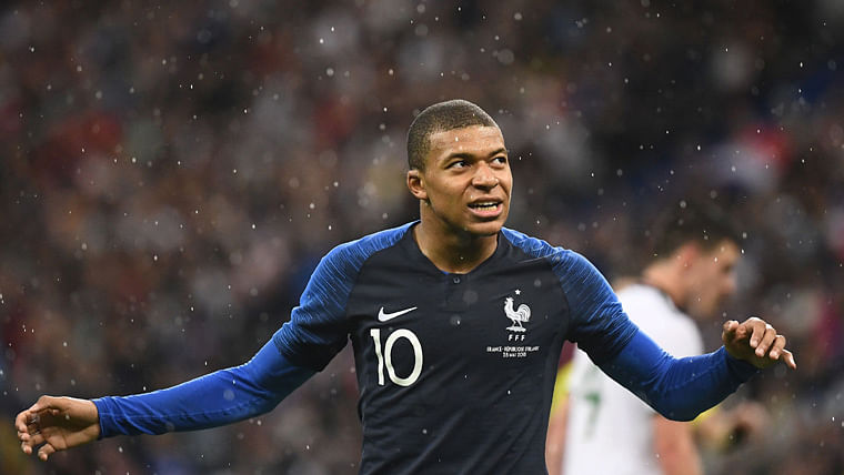Euro 2020: France, Croatia exit in a blistering night of comebacks, redemptions and heartbreaks