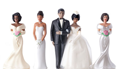 Govt in South Africa proposes letting women have multiple husbands