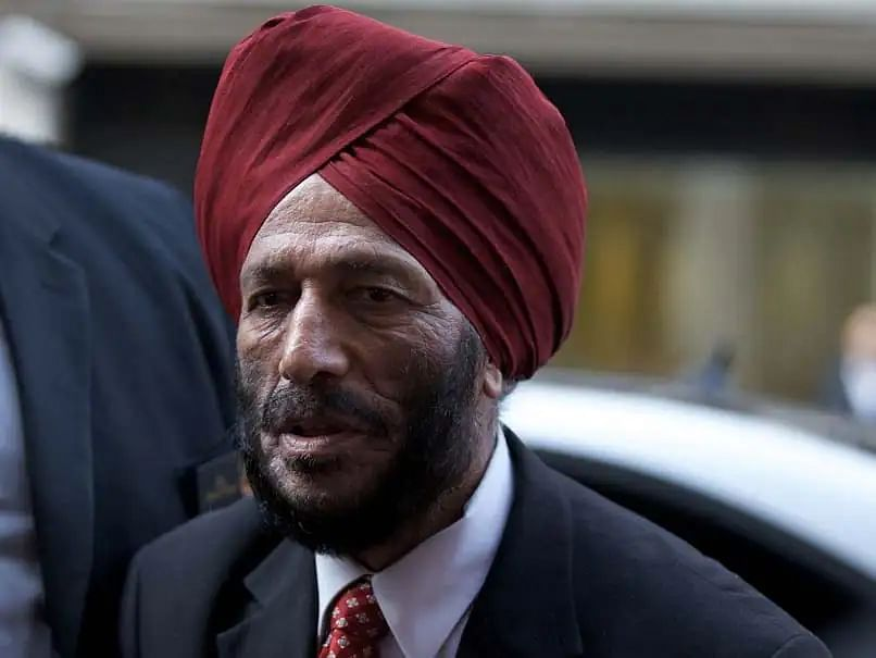 Netizens demand Bharat Ratna for 'Flying Sikh' Milkha Singh; Sports Ministry responds