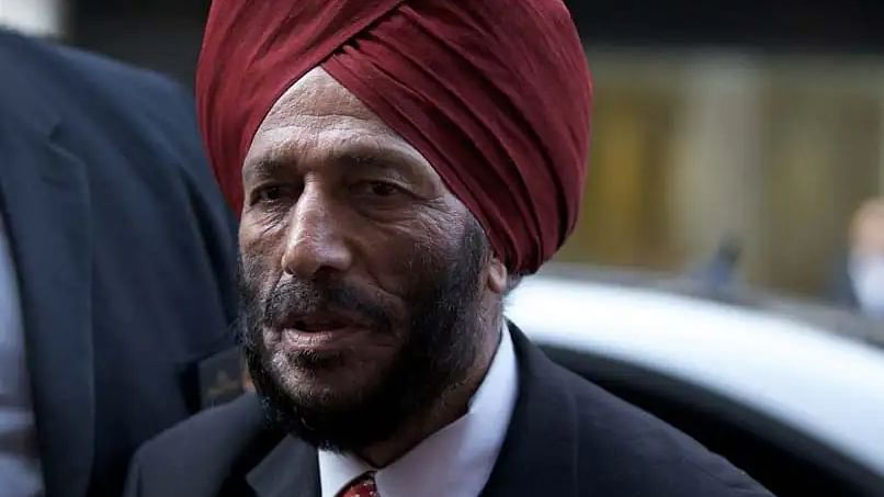 India's legendary athlete Milka Singh passes away due to COVID