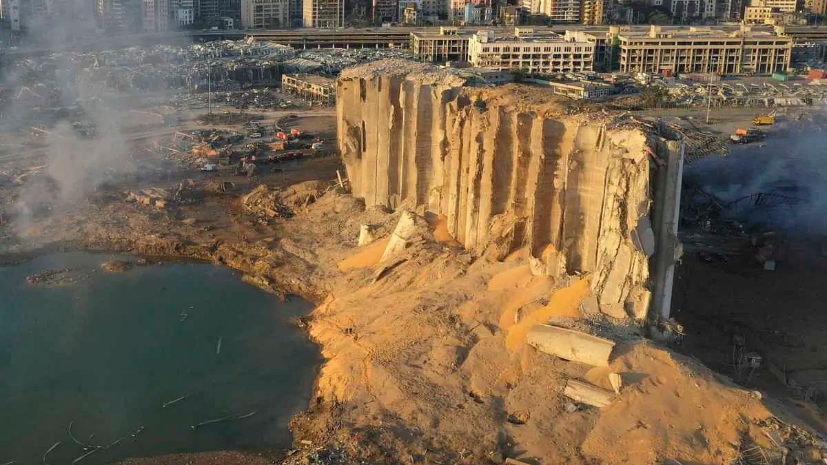 Unesco to help rehabilitate 100 schools destroyed by Beirut blasts