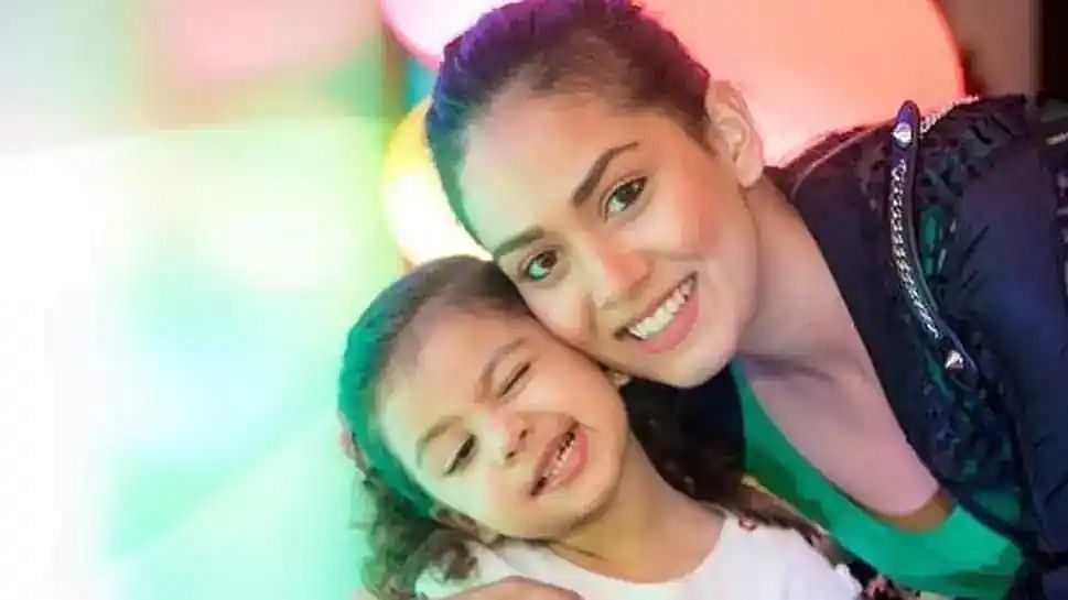 Mira Rajput dedicates post to daughter Misha: 'All my things are yours, sweetheart'