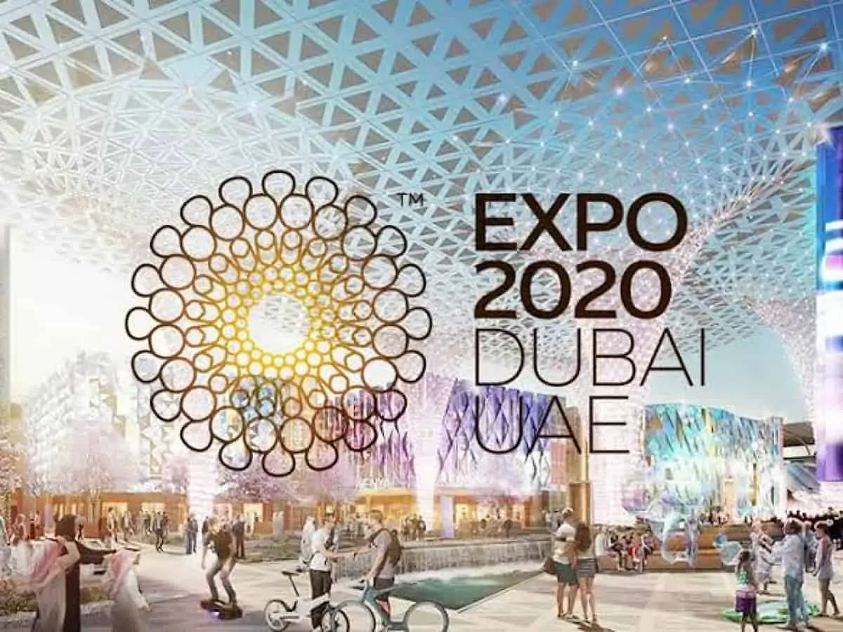 Expo 2020 tickets to go on sale worldwide on July 18