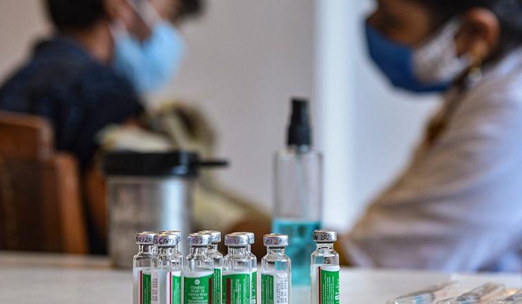 Covaxin, Covishield, Sputnik V, Moderna safe for lactating moms; vaccines not linked to infertility: Dr Paul