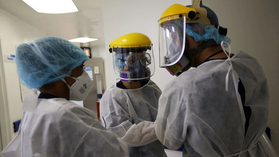 Colombia becomes 4th in Latin America to report 1L COVID-19 deaths