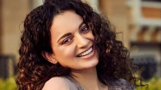 Kangana Ranaut gets trolled after demanding India to be renamed to Bharat