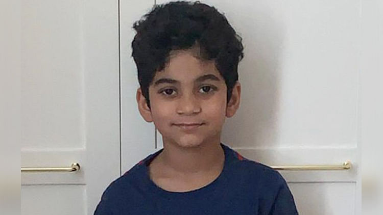 Heartfelt condolences pour in for 10-year-old Indian student who died days after Sharjah road accident