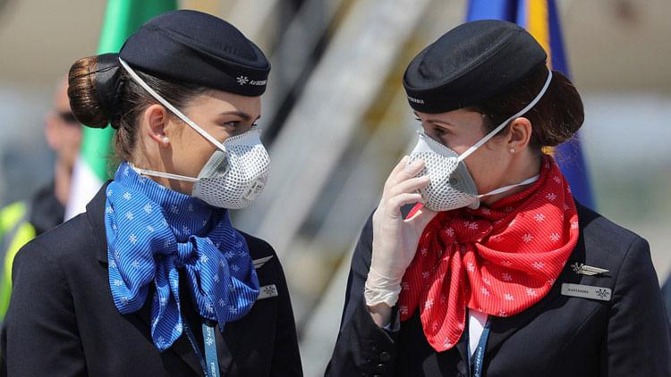 Dubai Airport hails Italy's decision to open quarantine-free travel for UAE visitors